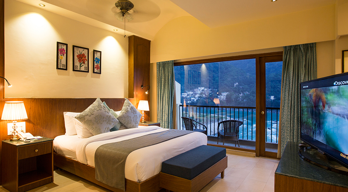 Destination Wedding Resort in Rishikesh